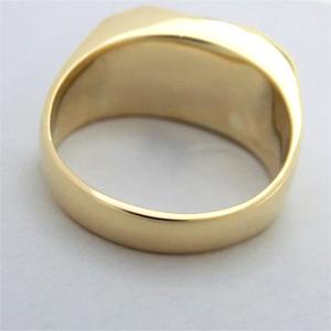 【実例157】摩耗したリングの修理